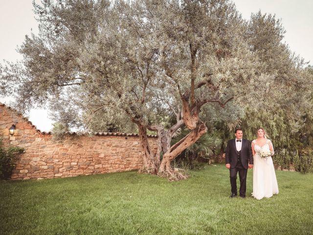 Il matrimonio di Valentina e Davide a Caltanissetta, Caltanissetta 60
