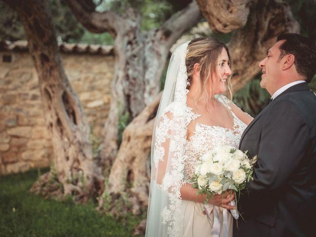 Il matrimonio di Valentina e Davide a Caltanissetta, Caltanissetta 61