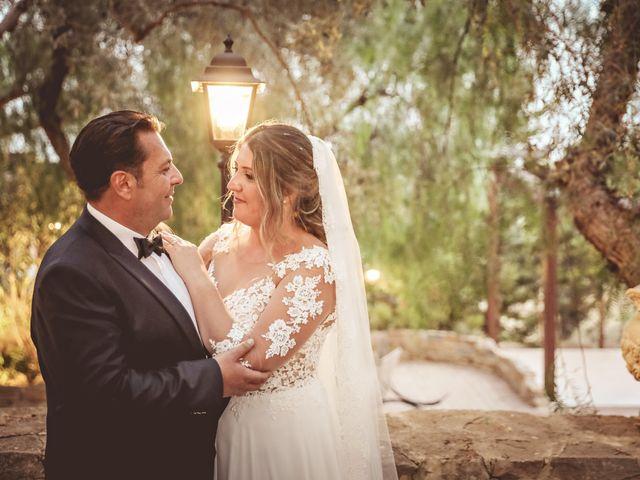Il matrimonio di Valentina e Davide a Caltanissetta, Caltanissetta 64
