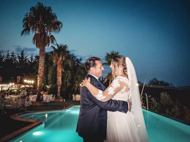 Il matrimonio di Valentina e Davide a Caltanissetta, Caltanissetta 65