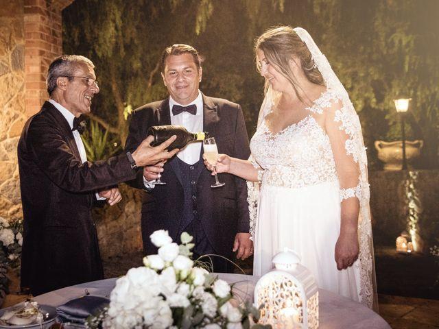 Il matrimonio di Valentina e Davide a Caltanissetta, Caltanissetta 67