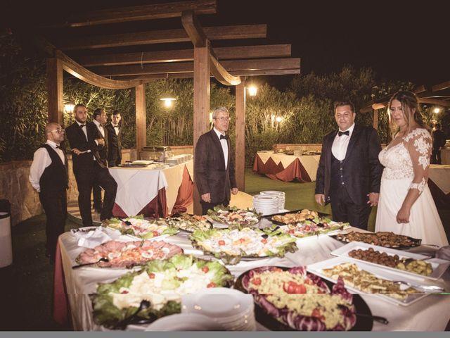 Il matrimonio di Valentina e Davide a Caltanissetta, Caltanissetta 75
