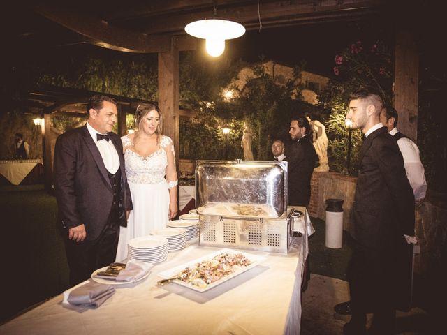 Il matrimonio di Valentina e Davide a Caltanissetta, Caltanissetta 76