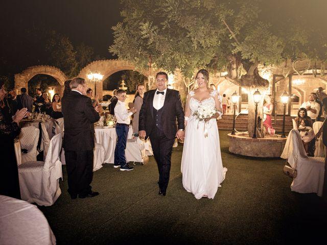 Il matrimonio di Valentina e Davide a Caltanissetta, Caltanissetta 77