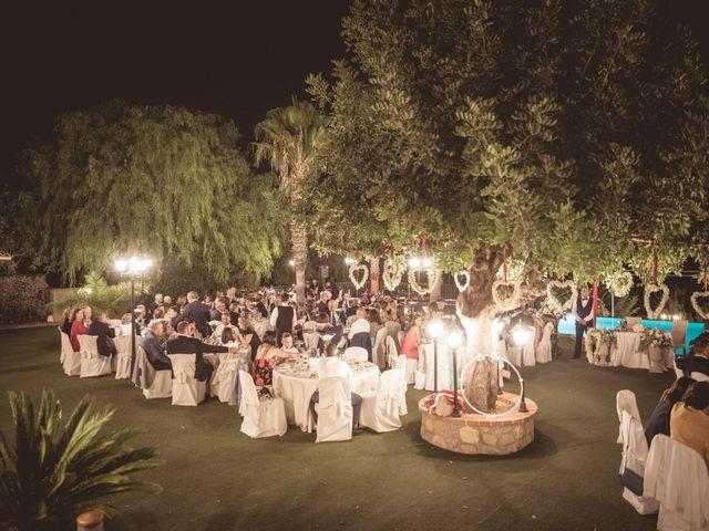 Il matrimonio di Valentina e Davide a Caltanissetta, Caltanissetta 80