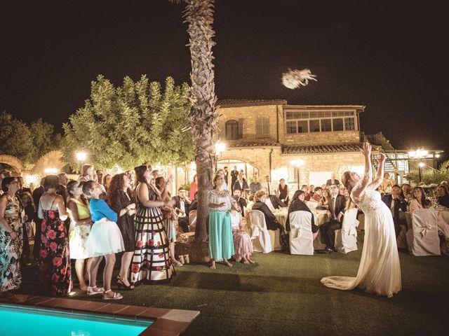 Il matrimonio di Valentina e Davide a Caltanissetta, Caltanissetta 84