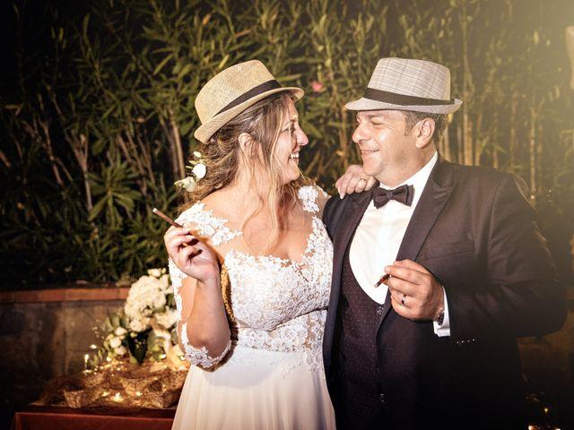 Il matrimonio di Valentina e Davide a Caltanissetta, Caltanissetta 86