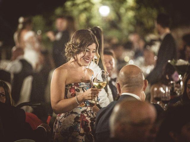 Il matrimonio di Valentina e Davide a Caltanissetta, Caltanissetta 93