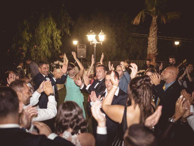 Il matrimonio di Valentina e Davide a Caltanissetta, Caltanissetta 95