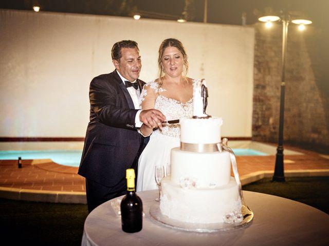 Il matrimonio di Valentina e Davide a Caltanissetta, Caltanissetta 98