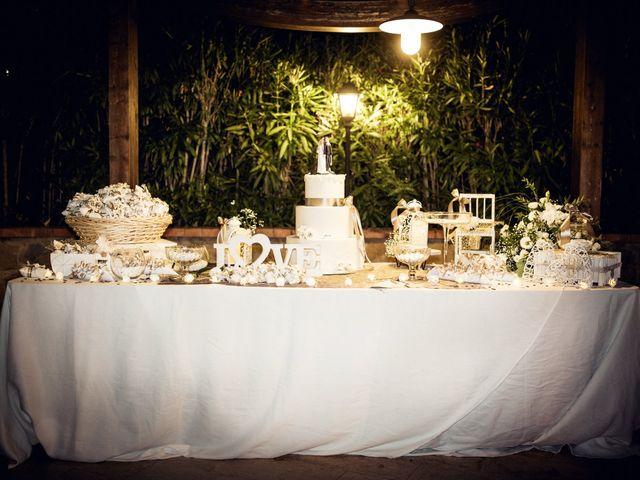 Il matrimonio di Valentina e Davide a Caltanissetta, Caltanissetta 100