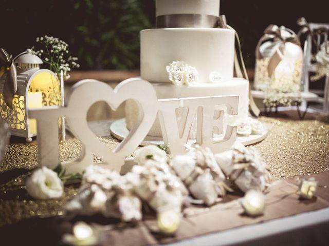 Il matrimonio di Valentina e Davide a Caltanissetta, Caltanissetta 101