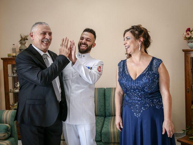 Il matrimonio di Michele e Chiara a Otranto, Lecce 3