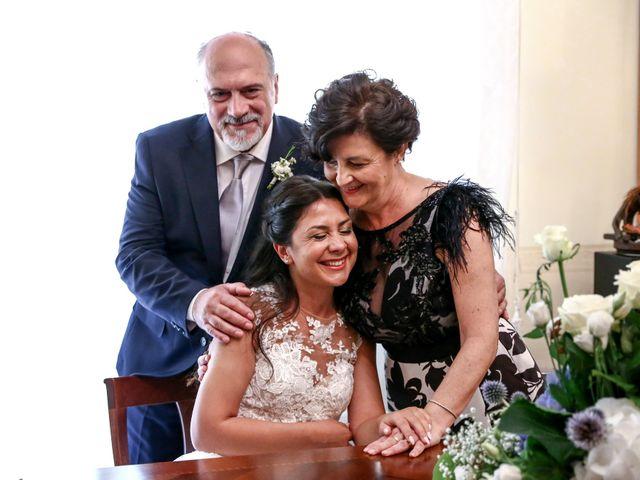Il matrimonio di Michele e Chiara a Otranto, Lecce 4