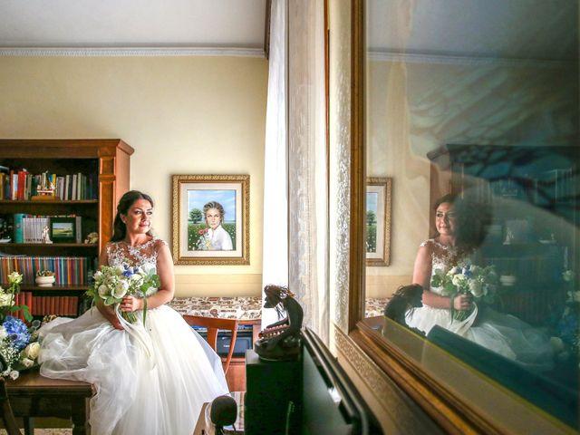 Il matrimonio di Michele e Chiara a Otranto, Lecce 5