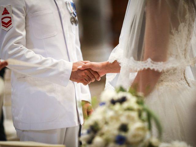 Il matrimonio di Michele e Chiara a Otranto, Lecce 9