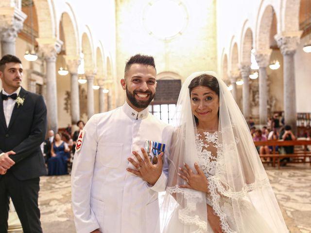 Il matrimonio di Michele e Chiara a Otranto, Lecce 10