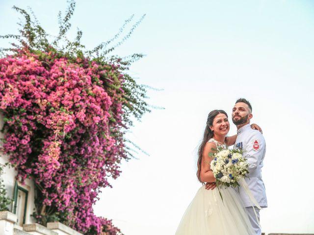 Il matrimonio di Michele e Chiara a Otranto, Lecce 15