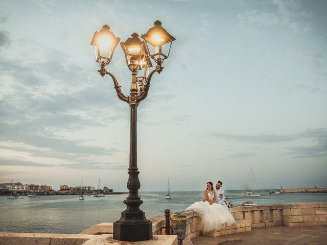 Il matrimonio di Michele e Chiara a Otranto, Lecce 18
