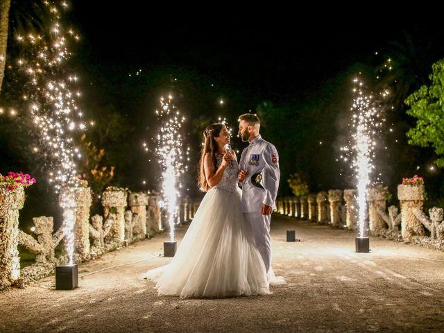 Il matrimonio di Michele e Chiara a Otranto, Lecce 22