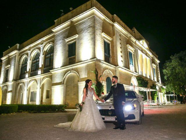 Il matrimonio di Michele e Chiara a Otranto, Lecce 23