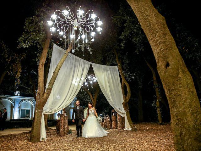Il matrimonio di Michele e Chiara a Otranto, Lecce 24