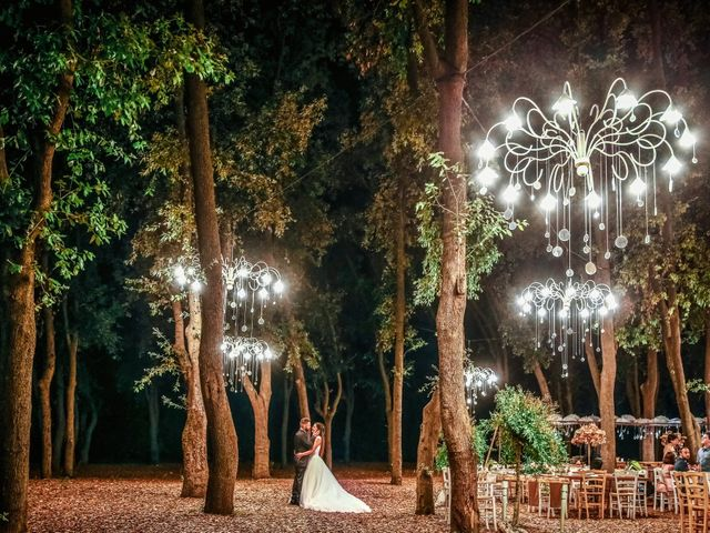 Il matrimonio di Michele e Chiara a Otranto, Lecce 25