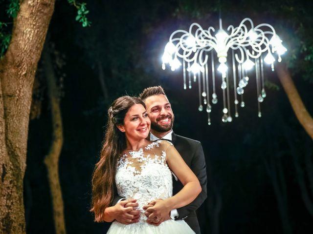 Il matrimonio di Michele e Chiara a Otranto, Lecce 26