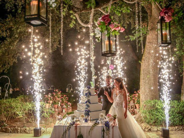 Il matrimonio di Michele e Chiara a Otranto, Lecce 27