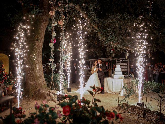 Il matrimonio di Michele e Chiara a Otranto, Lecce 28