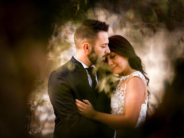Il matrimonio di Michele e Chiara a Otranto, Lecce 29