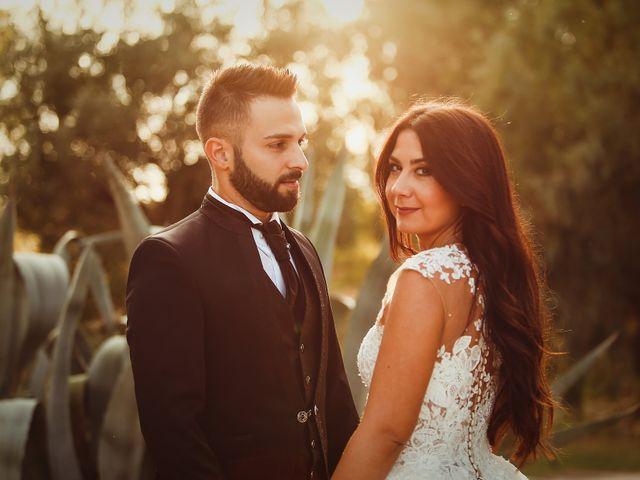 Il matrimonio di Michele e Chiara a Otranto, Lecce 30