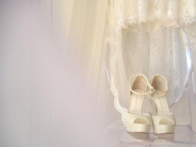 Il matrimonio di Daniele e Milena a San Benedetto del Tronto, Ascoli Piceno 8