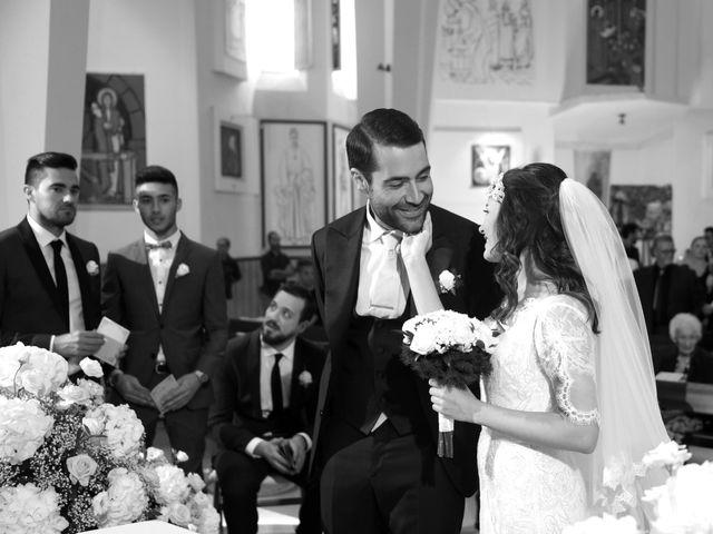 Il matrimonio di Daniele e Milena a San Benedetto del Tronto, Ascoli Piceno 21