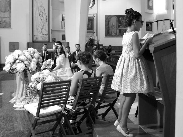 Il matrimonio di Daniele e Milena a San Benedetto del Tronto, Ascoli Piceno 22