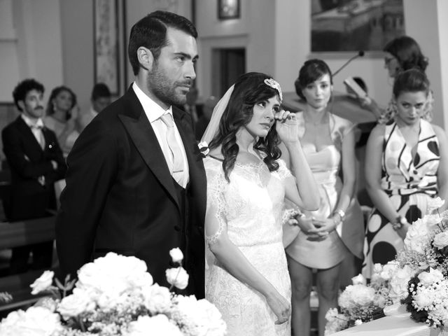 Il matrimonio di Daniele e Milena a San Benedetto del Tronto, Ascoli Piceno 23
