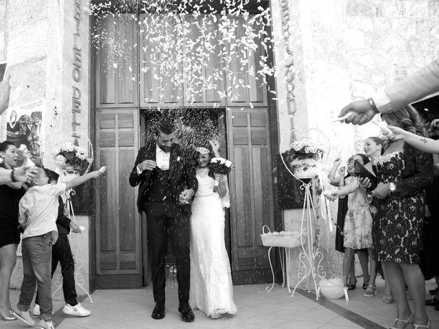 Il matrimonio di Daniele e Milena a San Benedetto del Tronto, Ascoli Piceno 24