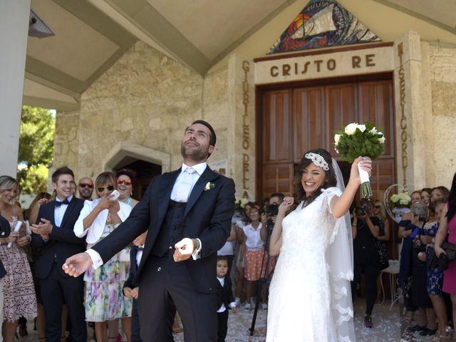 Il matrimonio di Daniele e Milena a San Benedetto del Tronto, Ascoli Piceno 25