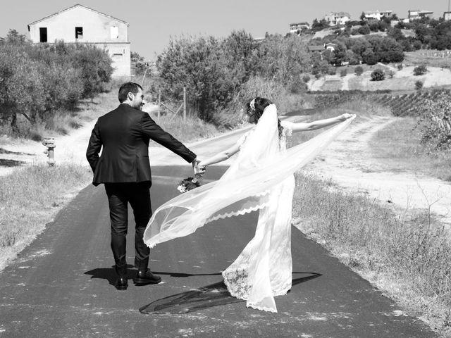 Il matrimonio di Daniele e Milena a San Benedetto del Tronto, Ascoli Piceno 26