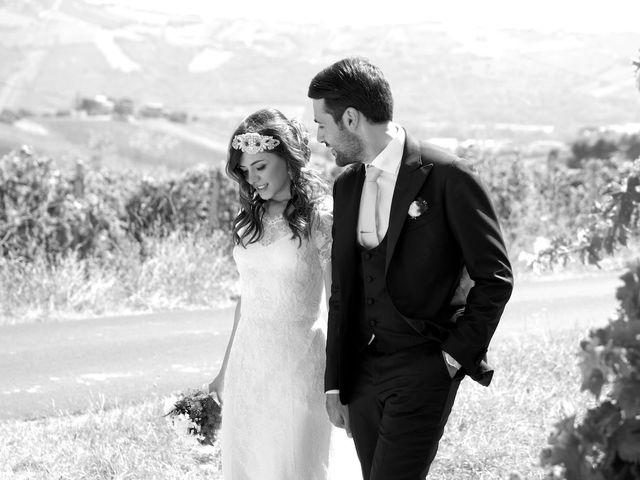 Il matrimonio di Daniele e Milena a San Benedetto del Tronto, Ascoli Piceno 28