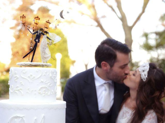 Il matrimonio di Daniele e Milena a San Benedetto del Tronto, Ascoli Piceno 36