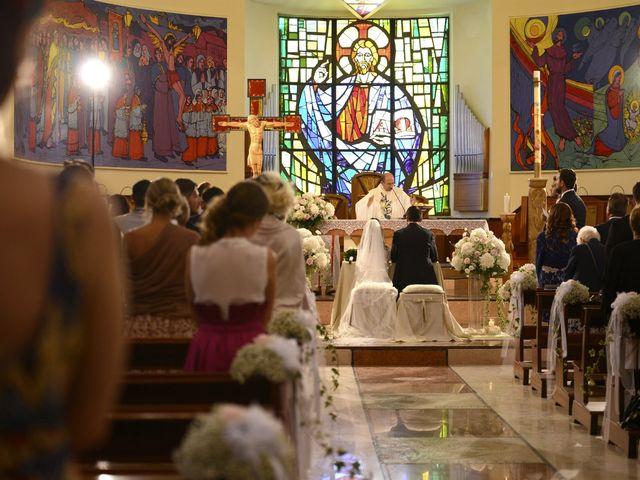 Il matrimonio di Daniele e Milena a San Benedetto del Tronto, Ascoli Piceno 37