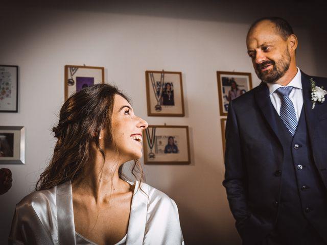 Il matrimonio di Giacomo e Valentina a Godega di Sant'Urbano, Treviso 15