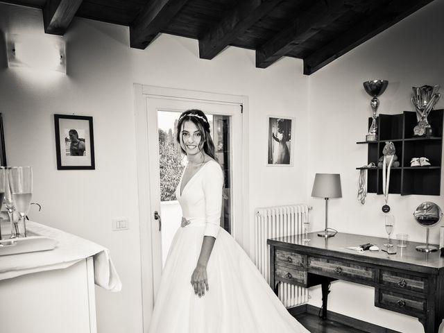 Il matrimonio di Giacomo e Valentina a Godega di Sant'Urbano, Treviso 40