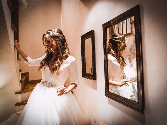 Il matrimonio di Giacomo e Valentina a Godega di Sant'Urbano, Treviso 48