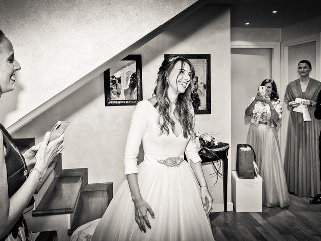 Il matrimonio di Giacomo e Valentina a Godega di Sant'Urbano, Treviso 49