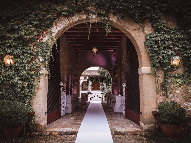 Il matrimonio di Giacomo e Valentina a Godega di Sant'Urbano, Treviso 71