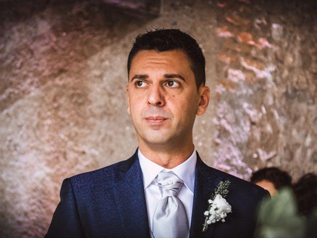 Il matrimonio di Giacomo e Valentina a Godega di Sant'Urbano, Treviso 79
