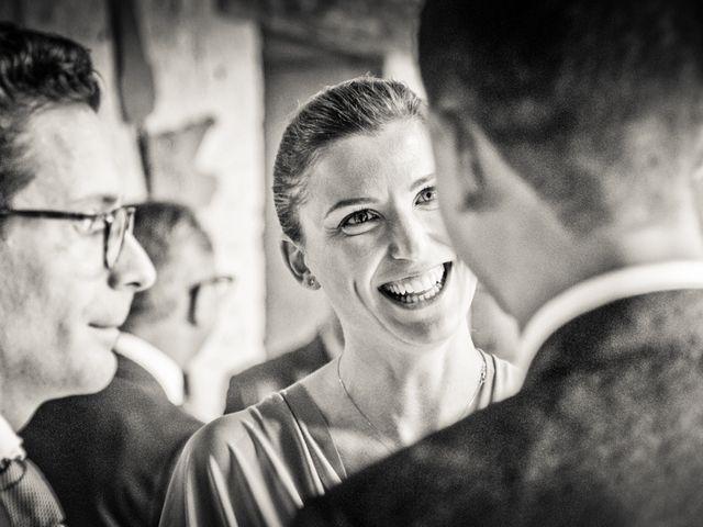 Il matrimonio di Giacomo e Valentina a Godega di Sant'Urbano, Treviso 80