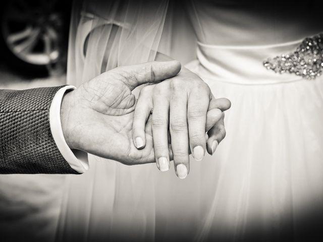 Il matrimonio di Giacomo e Valentina a Godega di Sant'Urbano, Treviso 85